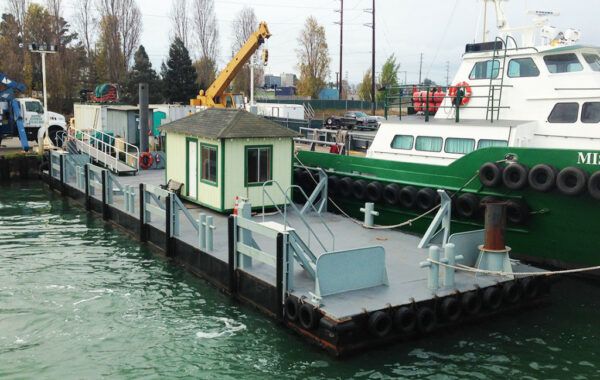 2080 Barge